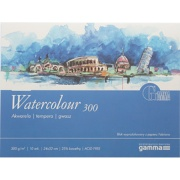 FABRIANO BLOK WATERCOLOUR 300G 24X32 10A