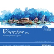 FABRIANO BLOK WATERCOLOUR 300G 30X40 10A
