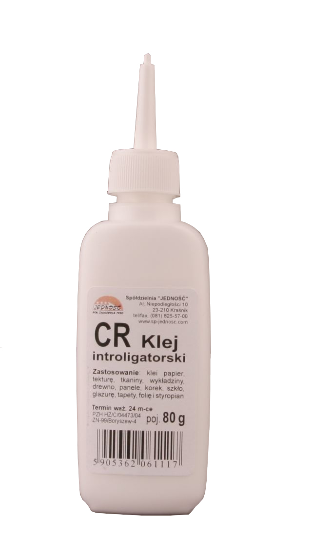 KLEJ INTROLIGATORSKI CR 80ml