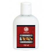 Medium - spoiwo akrylowe 150 ml