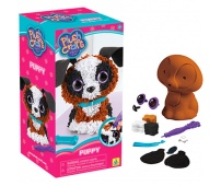 Orb Factory Plush Craft - PIESEK 3D