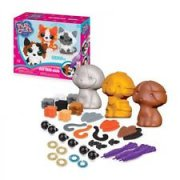Orb Factory Plush Craft - TRZY KOTKI 3D
